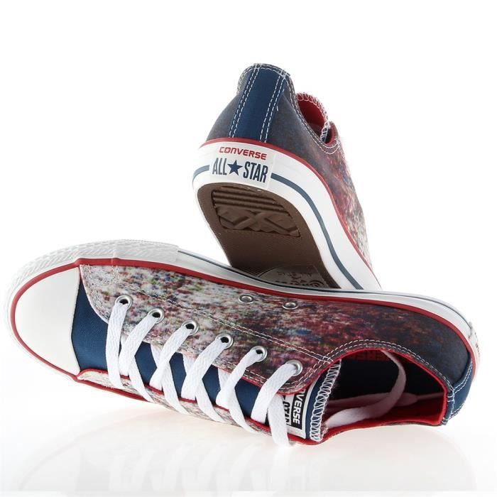 Chaussures Converse Chuck Taylor All Star CT OX