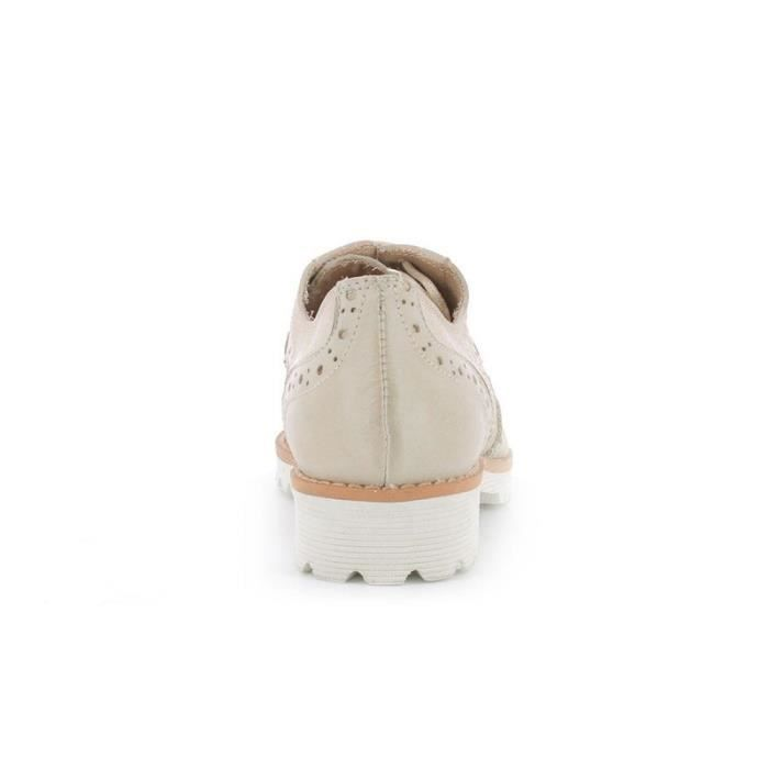 Femme Chaussures Pytch Kickers A Lacets 560400 wwatqH