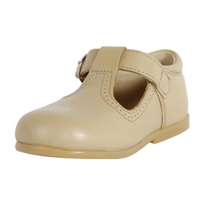 Chaussures pour Garçon GARATTI PR0047 CAMEL