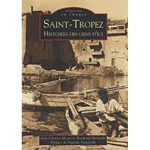 LIVRE SCIENCES Saint-Tropez