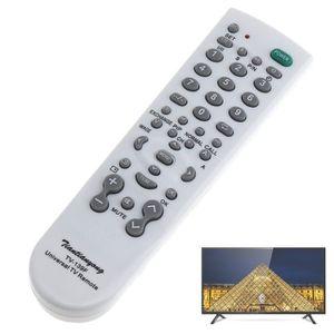 TÉLÉCOMMANDE TV Télécommande universelle TV  avec la longue distan