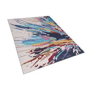 TAPIS Tapis 160 x 230 cm multicolore KARABUK