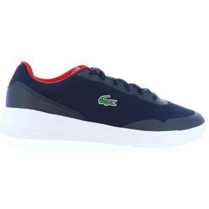 de5ccadeaf CHAUSSURES MULTISPORT Chaussures de sport pour Homme LACOSTE 33SPM1016 L