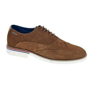 JEANS Chaussures à lacets - Pepe Jeans Dave  Homme  Marr