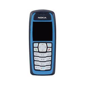TELEPHONE PORTABLE RECONDITIONNÉ Nokia 3100  2G Téléphone 1.5 Pouces Ecran MINI-SIM
