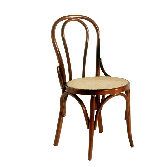 chaises bistrot bois excellent chaise allison with chaises bistrot bois elegant chaise en bois. Black Bedroom Furniture Sets. Home Design Ideas