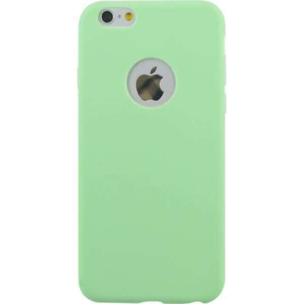 coque iphone 6 vert