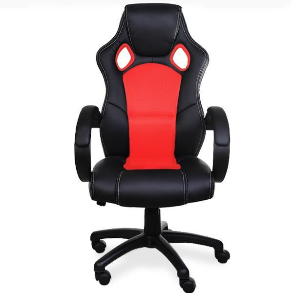 fauteuil gaming - achat / vente fauteuil gaming pas cher - cdiscount