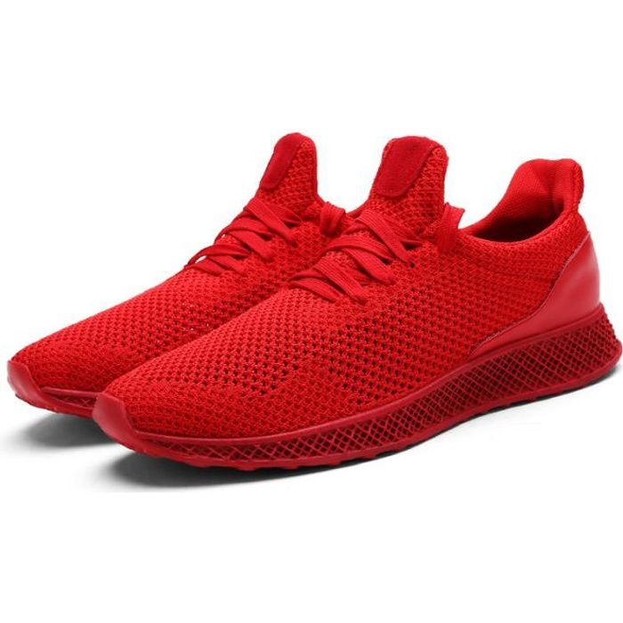 5648193f39a Chaussure homme rouge - Achat   Vente pas cher