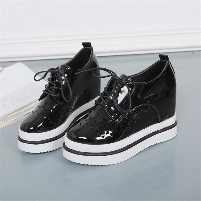 Zhp 39 Sneaker 35 Chaussures Nouvelle Cool Femme Arrivee Confortable Antidérapant EAqU6