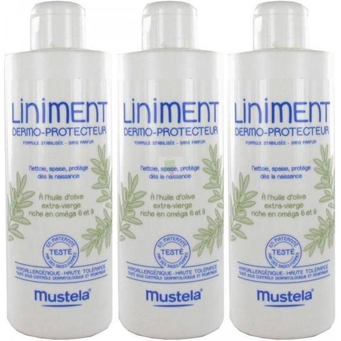 Crème Bébé Mustela Liniment Change Lot Dermo Protecteur w6qBwxrn