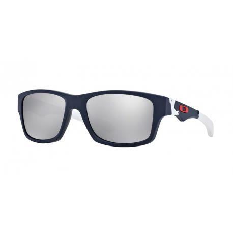 Achetez Lunettes de soleil Oakley Homme JUPITER SQUARED OO9135 913502 Bleue 040b97bcc9cd