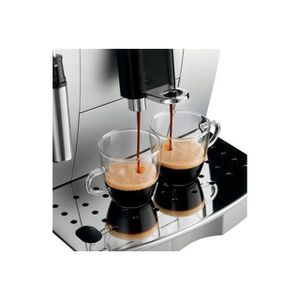 machine a cafe avec broyeur delonghi achat vente pas. Black Bedroom Furniture Sets. Home Design Ideas