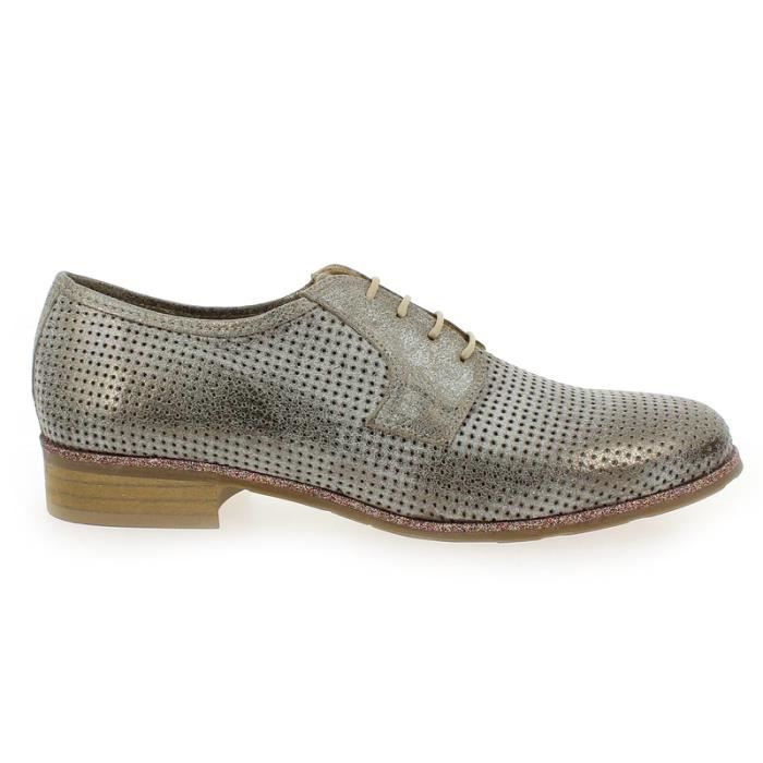 DERBY MYMA TAUPE