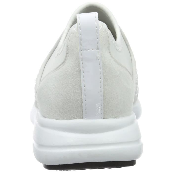 Geox Taille Sneakers B Low Women's 35 Ophira top 1 2 D 3gq9su mOv0wN8n
