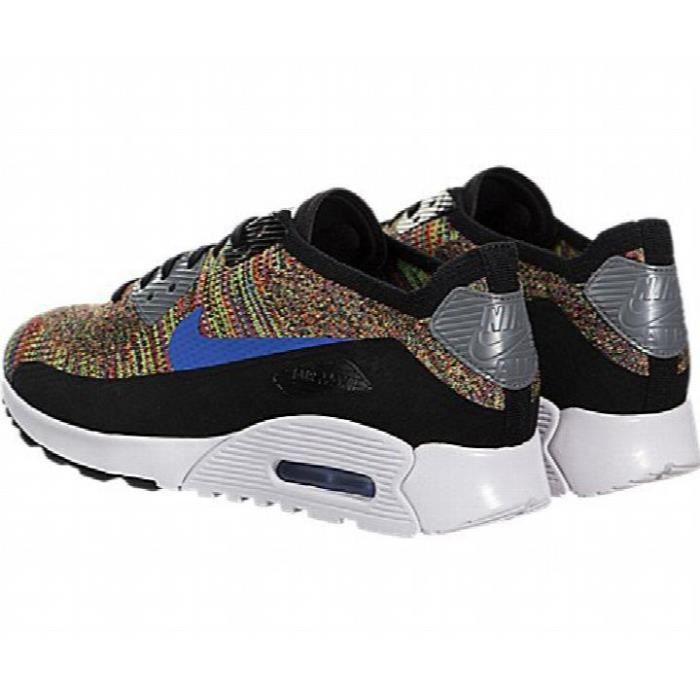 Nike Air Max 90 Ultra 2.0 Flyknit SI9P9 Taille-37