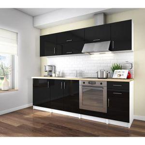 meuble cuisine achat vente meuble cuisine pas cher cdiscount. Black Bedroom Furniture Sets. Home Design Ideas