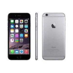 SMARTPHONE Apple iPhone 6 64GB gris avec 3 cadeaux surprises