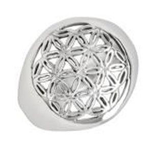 bague argent taille 62 fleur de vie achat vente bague anneau bague argent taille 62 fleu. Black Bedroom Furniture Sets. Home Design Ideas
