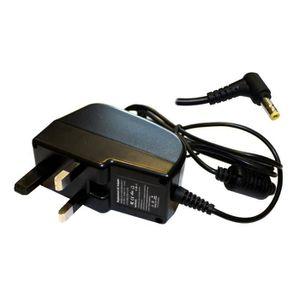 CHARGEUR - ADAPTATEUR Vtech Progress Chargeur batterie pour ordinateur p
