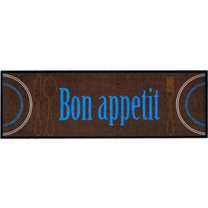 TAPIS D'ENTRÉE Tapis d'entrée à motifs - 50x150 cm - Style Modern