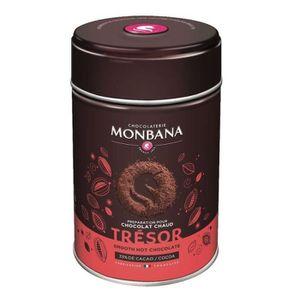 CACAO - CHOCOLAT Chocolat Monbana en poudre