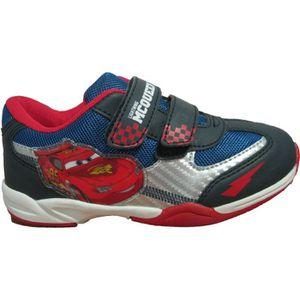 Enfant Et Garcon Baskets Basket Cars cars Bebe Cher Pas Chaussures L4AcjR35q