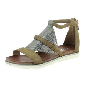 SANDALE - NU-PIEDS sandales  /  nu-pieds 740005 femme mjus 740005