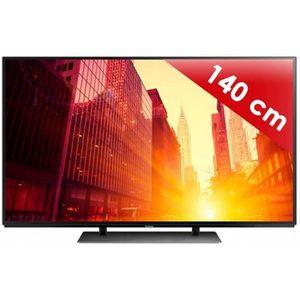 Téléviseur LED Panasonic Téléviseur OLED 140 cm 4K UHD
