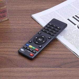 TÉLÉCOMMANDE TV télécommande du téléviseur infrarouge pour MXQ MXQ