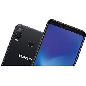 SMARTPHONE SAMSUNG GALAXY A20 - 32Go - Noir - Dual SIM