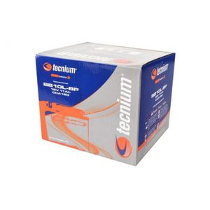 BATTERIE VÉHICULE Batterie TECNIUM BB10L-BP conventionnelle livrée a
