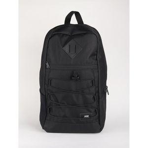 SAC À DOS Sac à dos Vans Mn Snag Backpack Noir - Homme