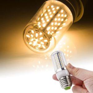 AMPOULE - LED Ampoule LED SMD 3014 E27 12W blanc chaud 120 Corn
