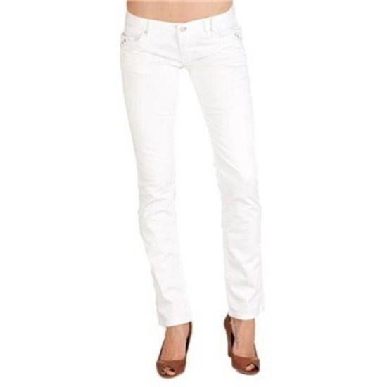 Vente Blanc Femme Zuelements 3100 Pantalon Achat 310031 3ARjqc5L4