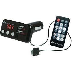 Émetteur MP3 pour iPod  DNT MusicFly Select