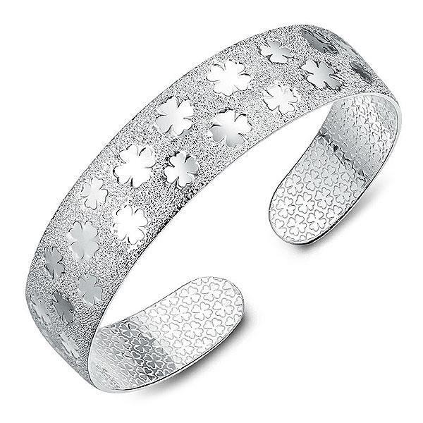 925 Bracelet En Argent Sterling (6563)
