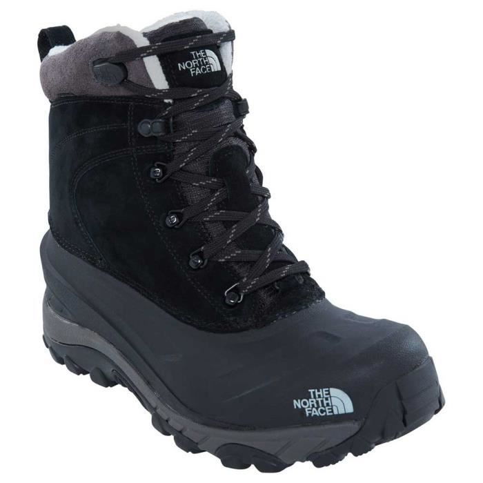 78af1c3ac3 Chaussures homme Chaussures après-ski The North Face Chilkat Iii ...