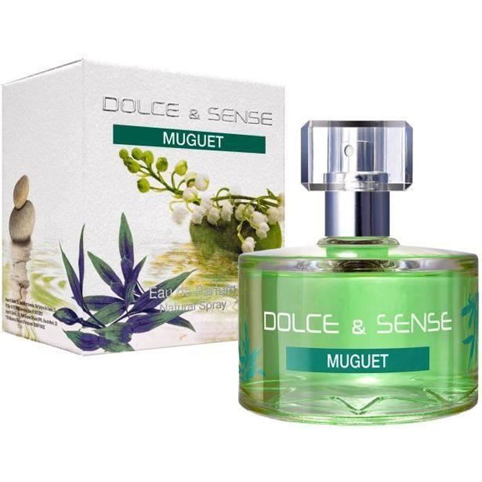 Parfum Paris Eau Muguet 60ml Femme Elysees De Sense Dolceamp; XkZTuPOi