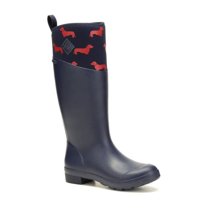 Muck Boots Tremont Tall Womens Wellies