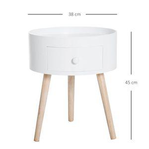 lit rond blanc achat vente pas cher. Black Bedroom Furniture Sets. Home Design Ideas