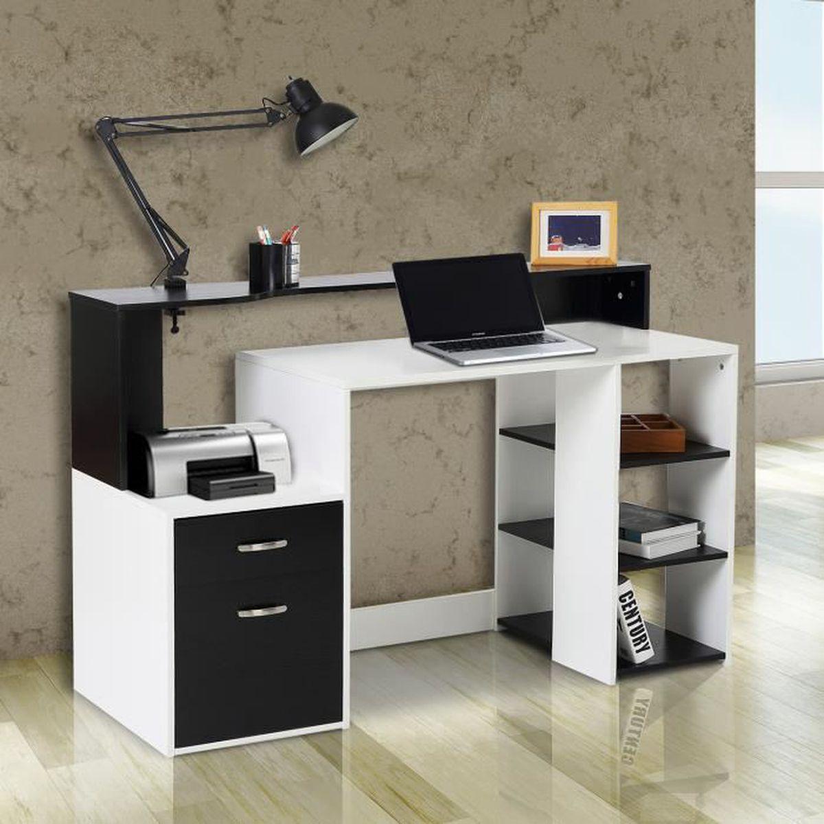 bureau laqu blanc pas cher canap jaune places with bureau laqu blanc pas cher lit mezzanine. Black Bedroom Furniture Sets. Home Design Ideas