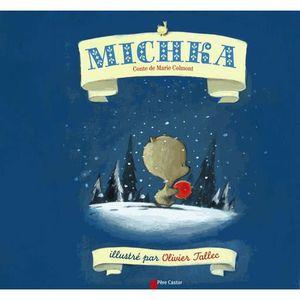 Livre 3-6 ANS Michka