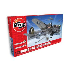 VOITURE - CAMION Airfix A08017 Boeing B-17G Flying Fortress 1:72