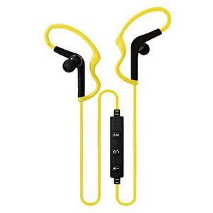 CASQUE - ÉCOUTEURS LFQ51029473YE@Sans fil Bluetooth écouteurs intra-a