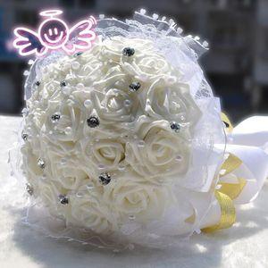 Bouquet de fleur artificielle mariage achat vente for Bouquet de fleurs pas cher livraison gratuite