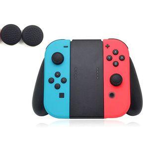PACK ACCESSOIRE Joystick Manette Poignée Support pour Nintendo Swi
