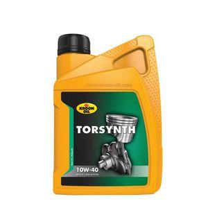 HUILE MOTEUR 02206 Torsynth 10W40 1L - Kroon-Oil