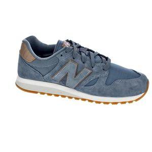 new balance 520 homme baskets mode bleu