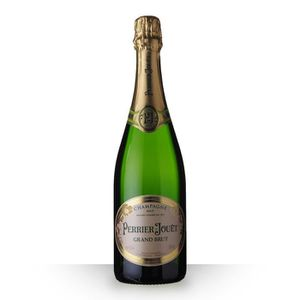 CHAMPAGNE Perrier-Jouët Grand Brut 75cl - Champagne